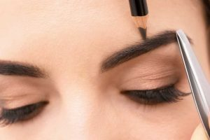 Eyebrow shaping course Yorkshire