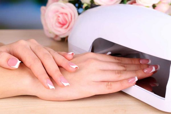 Gel nail course Yorkshire
