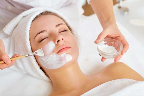 Short facial courses Yorkshire