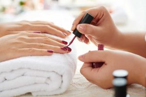 Short manicure courses Yorkshire
