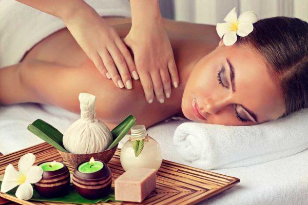Short massage courses Yorkshire