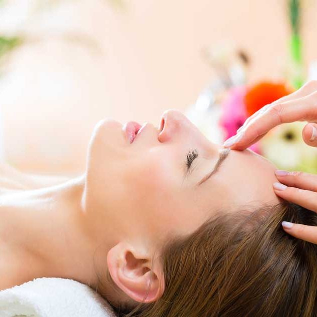 Indian head massage course harrogate, North Yorkshire